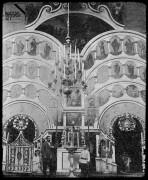 Церковь Николая Чудотворца в Верхних Котлах - Нагорный - Южный административный округ (ЮАО) - г. Москва