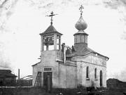 Церковь Троицы Живоначальной в Семёновском - Гагаринский - Юго-Западный административный округ (ЮЗАО) - г. Москва