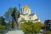 Херсонесский Князь-Владимирский монастырь - Севастополь - Гагаринский район - г. Севастополь