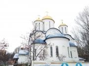 Церковь Торжества Православия в Алтуфьеве - Алтуфьевский - Северо-Восточный административный округ (СВАО) - г. Москва
