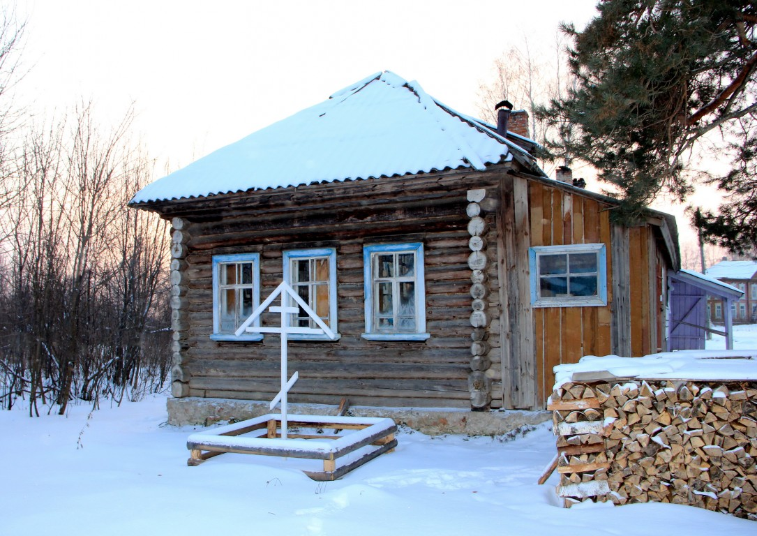 семья решила, село ветошкино фото кировская область том