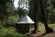 Часовня Богоявления Господня - Людиново - Людиновский район - Калужская область