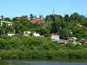 Казанский монастырь (старый) - Калуга - Калуга, город - Калужская область