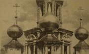 Тверской. Параскевы Пятницы в Охотном ряду, церковь
