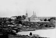 Собор Троицы Живоначальной - Сыктывкар - Сыктывкар, город - Республика Коми