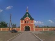 Барбаши. Архангельский мужской монастырь