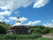 Покровский мужской монастырь - Данков - Данковский район - Липецкая область