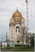 Церковь Вознесения Господня (новая) - Иваново - Иваново, город - Ивановская область