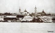 Собор Успения Пресвятой Богородицы - Волгоград - Волгоград, город - Волгоградская область