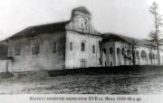 Монастырь Варвары - Дубно - Дубенский район - Украина, Ровненская область
