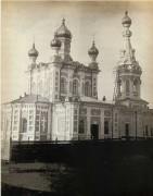 Смоленск. Всех Святых в Солдатской слободе, церковь