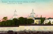 Рождество-Богородицкий женский монастырь - Белгород - Белгород, город - Белгородская область