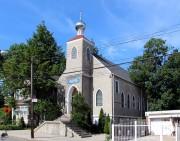 Церковь Благовещения Пресвятой Богородицы - Нью-Йорк - Нью-Йорк - США