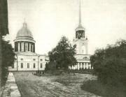 Собор Андрея Первозванного - Грузино - Чудовский район - Новгородская область