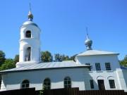 Чернцы. Троицы Живоначальной, церковь