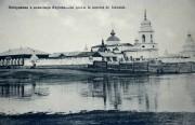 Якутский Спасский мужской монастырь - Якутск - Якутск, город - Республика Саха (Якутия)