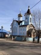 Церковь Рождества Пресвятой Богородицы - Чернышевск - Чернышевский район - Забайкальский край