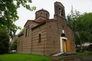 Церковь Николая Чудотворца - Роттердам - Нидерланды - Прочие страны