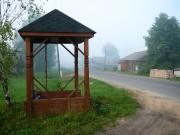 Неизвестная часовня - Заречье - Макарьевский район - Костромская область