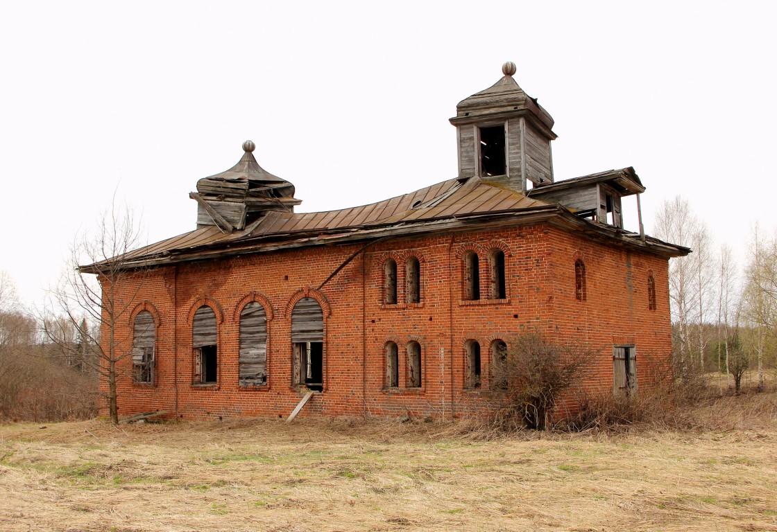 Село ветошкино фото кировская область