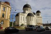 Собор Троицы Живоначальной - Арад - Арад - Румыния