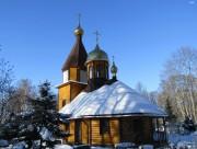 Церковь Троицы Живоначальной - Кронштадт - Санкт-Петербург, Кронштадтский район - г. Санкт-Петербург