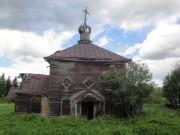 Церковь Флора и Лавра - Стеховская (Химанево) - Шенкурский район - Архангельская область