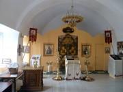 Церковь Владимира равноапостольного в доме Соборного причта - Кострома - Кострома, город - Костромская область
