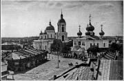 Собор Введения Пресвятой Богородицы - Боровичи - Боровичский район - Новгородская область