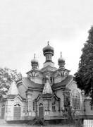 Богоявленский монастырь. Церковь Богоявления Господня - Житомир - Житомирский район - Украина, Житомирская область