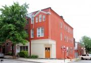 Церковь Спаса Преображения - Балтимор - Мэриленд - США