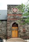 Церковь Андрея Первозванного - Балтимор - Мэриленд - США