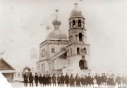 Церковь Спаса Преображения - Цепочкино - Уржумский район - Кировская область