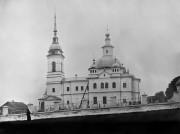 Церковь Рождества Христова - Великово - Солигаличский район - Костромская область