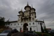 Монастырь Воздвижения Креста Господня - Орадя - Бихор - Румыния