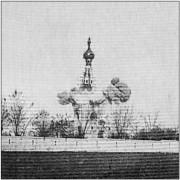 Стамбул. Николая Чудотворца в Сан-Стефано, церковь