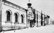Домовая церковь Кирилла и Мефодия при бывшей Первой мужской гимназии (новая) - Саратов - Саратов, город - Саратовская область
