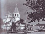 Церковь Спаса Преображения (единоверческая) - Саратов - Саратов, город - Саратовская область