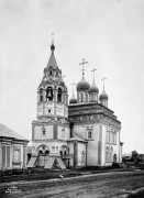 Церковь Троицы Живоначальной - Кострома - Кострома, город - Костромская область