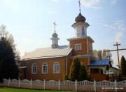 Церковь Георгия Победоносца - Боровуха - Полоцкий район и г. Полоцк - Беларусь, Витебская область