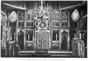 Церковь Воскресения Словущего - Старый Георгий, урочище - Галичский район - Костромская область