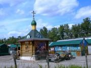 Часовня Петра и Февронии - Москва - Северный административный округ (САО) - г. Москва