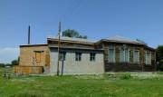 Церковь Иоанна Предтечи (старая) - Солоновка - Смоленский район - Алтайский край