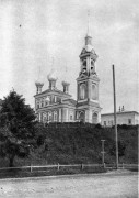 Церковь Бориса и Глеба - Кострома - Кострома, город - Костромская область