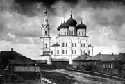 Собор Стефана Пермского - Сыктывкар - Сыктывкар, город - Республика Коми