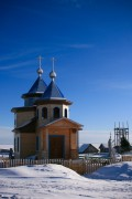 Церковь Петра и Павла - Лопшеньга - Приморский район - Архангельская область