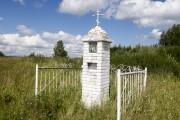 Неизвестная часовня - Лом - Дальнеконстантиновский район - Нижегородская область
