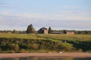 Церковь Екатерины - Чакола - Пинежский район - Архангельская область
