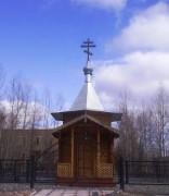 Часовня Введения во храм Пресвятой Богородицы - Юктали - Тындинский район и г. Тында - Амурская область