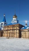 Ромны. Иверской иконы Божией Матери, церковь